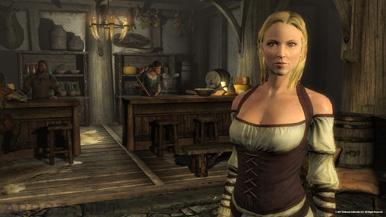 От компьютерной версии The Elder Scrolls 5: Skyrim у вас глаза на лоб полезут