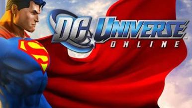 DC Universe Online стала бесплатной
