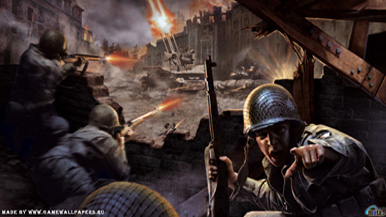 Сравнение Modern Warfare 3 на PC, 360 и PS3. История серии Call of Duty.