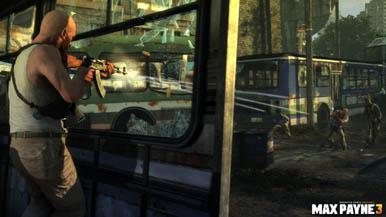 Анонс издания Max Payne 3 Special Edition