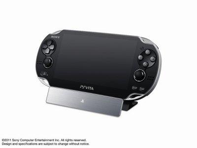 Цены на аксессуры PS Vita объявлены