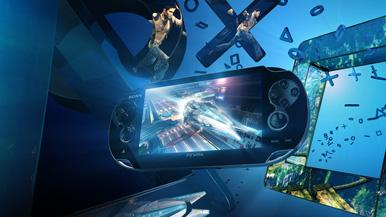 Российская цена PS Vita и подробности релиза