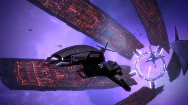 """Больше """"цитадельных разборок"""" в Mass Effect 3"""