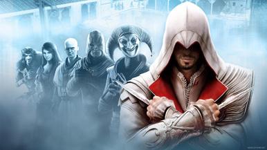 Ubisoft пытается нас убедить в том, что новые части Assassin's Creed разрабатываются не по году
