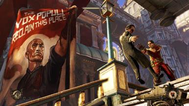 BioShock: Infinite - Дневники разработчиков с русскими субтитрами