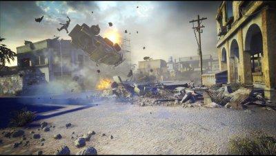 Системные требования Command & Conquer: Generals 2
