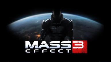 VGA 2011: Новый трейлер Mass Effect 3