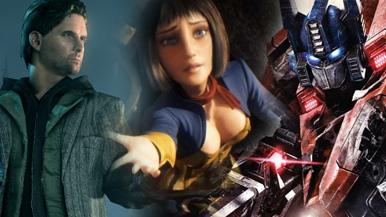 Итоги Spike Video Game Awards 2011