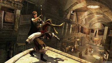 Релизный трейлер The Ancestors Character Pack DLC для Assassin's Creed: Revelations