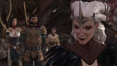 Dragon Age 3 получит открытый мир и будет опираться на Skyrim