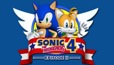Тизер и подробности игры Sonic the Hedgehog 4: Episode 2