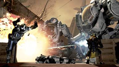 Mass Effect 3 окажется сложнее своих предшественников