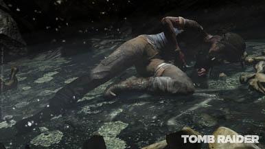 Tomb Raider: Новые детали о Ларе