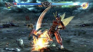 Soulcalibur 5 ушёл в печать + видео и скриншоты