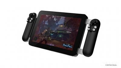 Новый планшет от Razer - портативный игровой компьютер Project Fiona