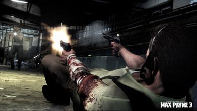 Remedy уверяет, что Rockstar в Max Payne 3 потрудилась на славу