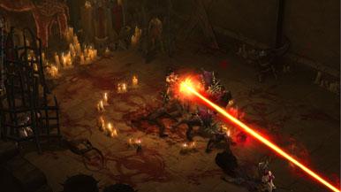 Системные требования Diablo 3