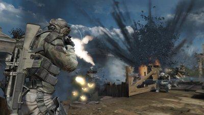 12 минут геймплея Ghost Recon: Future Soldier (Обновлено: Скриншоты)