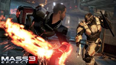 Mass Effect 3: Файл сохранений удалять не стоит