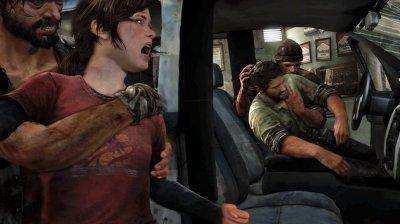 Новые неофициальные скриншоты The Last of Us