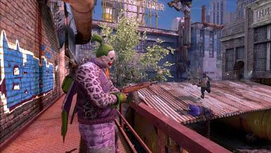 Релизный трейлер и первая оценка Gotham City Impostors