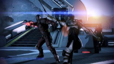Mass Effect 3: Детали первого обзора