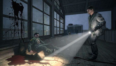 Alan Wake - Лицом к лицу: PC vs X360