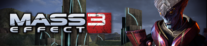 Mass Effect 3: Распаковка игры, подробности дополнения From Ashes
