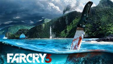 Ubisoft говорит о графике и захватывающих моментах в Far Cry 3