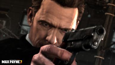 Rockstar говорит о мотивах Макса Пейна в третьей части (и его причёске)