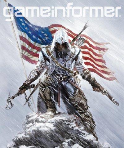 Assassin's Creed 3: официальные изображения
