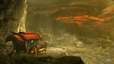 Fable: The Journey - Немного подробностей и новые скриншоты