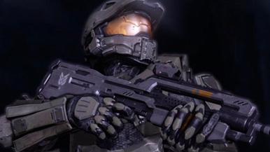 Halo 4 - самая красивая игра для Xbox 360. Новая видеодемонстрация