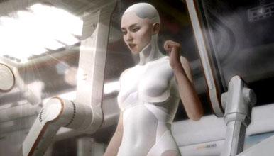 Kara: Демонстрация новой технологии от Quantic Dream