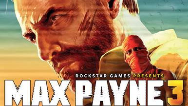 Rockstar планируют много и смело рекламировать Max Payne 3
