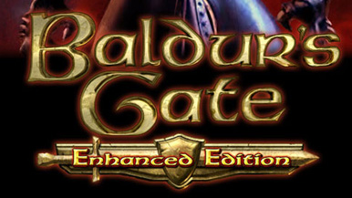 Что за фрукт такой - Baldur's Gate: Enhanced Edition?