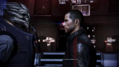 BioWare не поменяла позитивного отношения к мнениям фанатов: судьба концовки Mass Effect 3 пока не определена