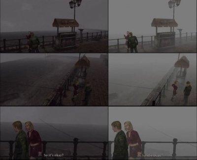 Арт-директор первых частей Silent Hill разочарован качеством их HD-переизданий