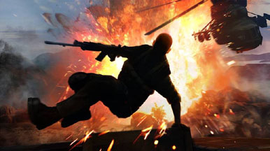 Sniper: Ghost Warrior 2: Демонстрация геймплея