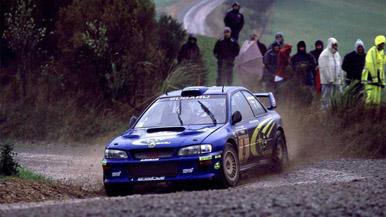 WRC 3 анонсирован
