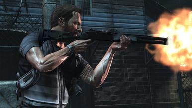 Видео: Дробовики в Max Payne 3