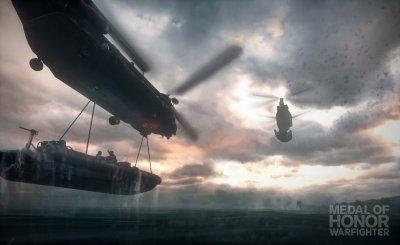 Два новых трейлера Medal of Honor: Warfighter (Обновлено: Скриншоты)
