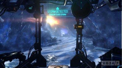 Подробности и скриншоты Lost Planet 3