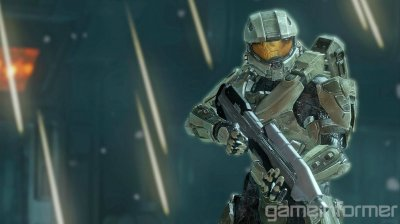 Halo 4: Новые детали, дебютные скриншоты и новые арты