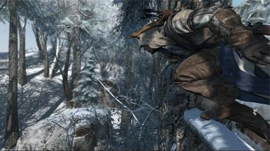 Геймплейный трейлер Assassin's Creed 3