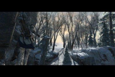 Хорошие по качеству скриншоты Assassin's Creed 3