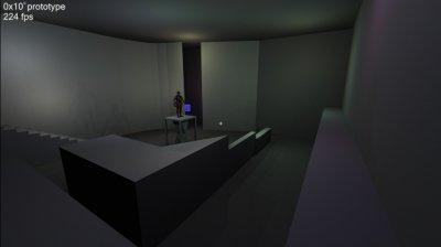 Первые скриншоты 0x10c