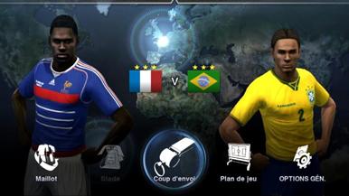 Pro Evolution Soccer 2013 - требования демо-версии и первый тизер игры