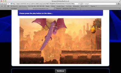 Rayman Origins 2 в разработке