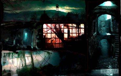 Последняя игра Синдзи Миками - это survival horror под кодовым названием Zwei, интервью с подробностями уже скоро (Обновлено)